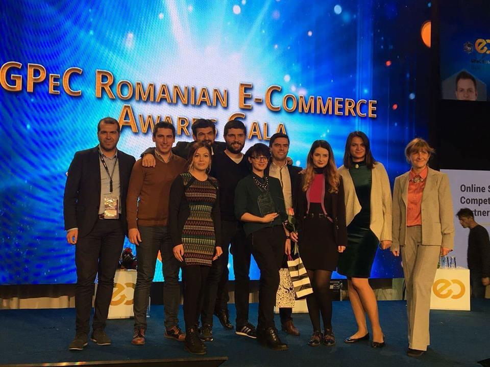 Gpec Awards 2017