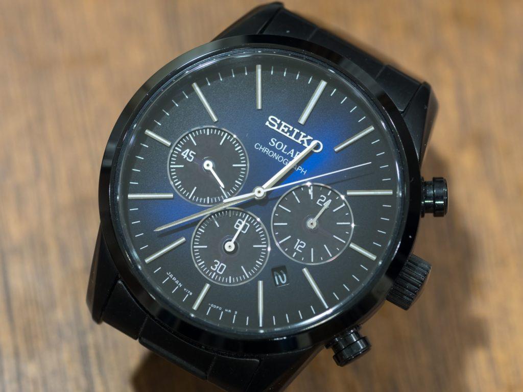 ceas solar seiko