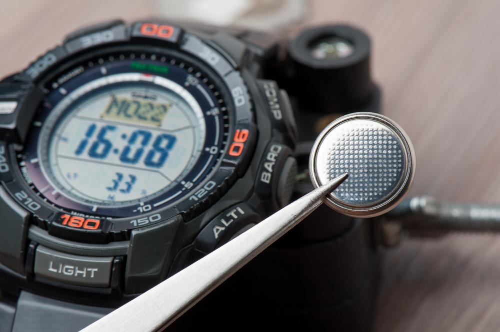 ceas de mana cu quartz