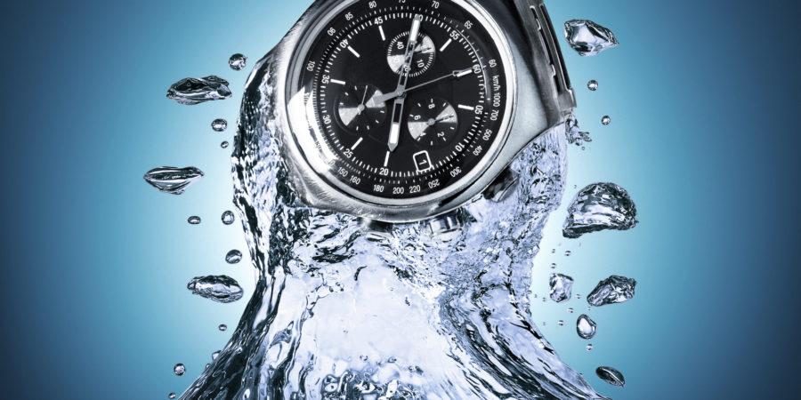 Aspecte importante atunci când alegi un ceas rezistent la apă