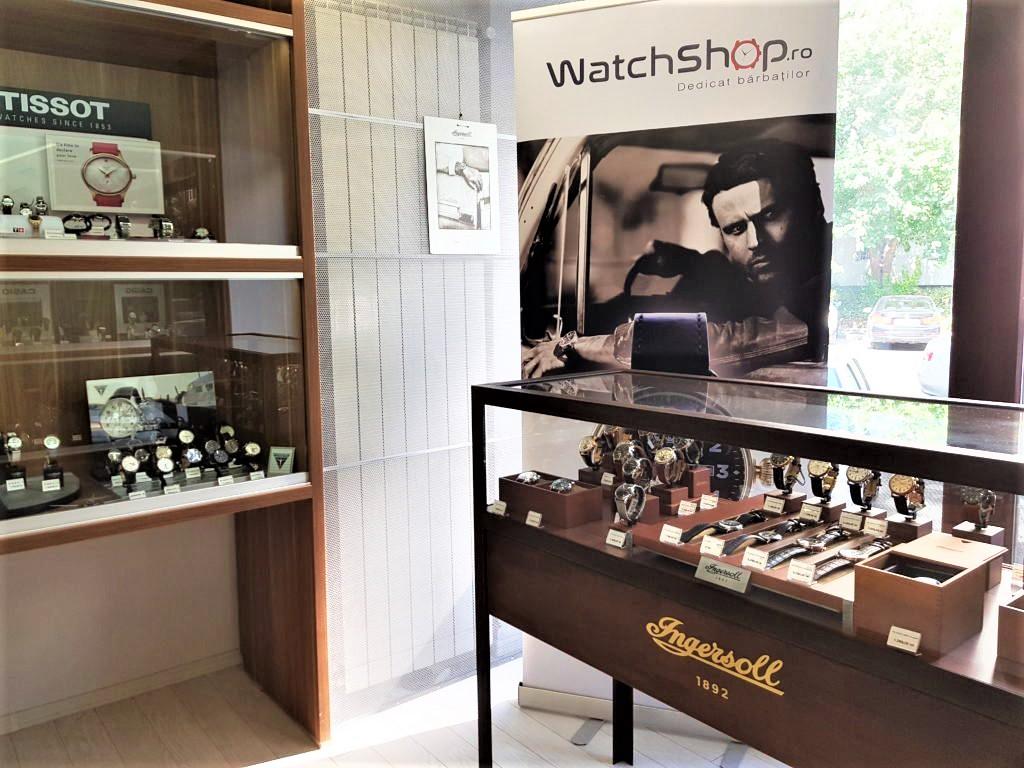 Ingersoll WatchShop.ro