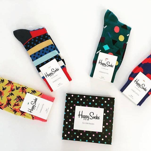 Happy Socks WatchSHop.ro