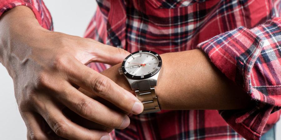 intretinere ceasuri automatice