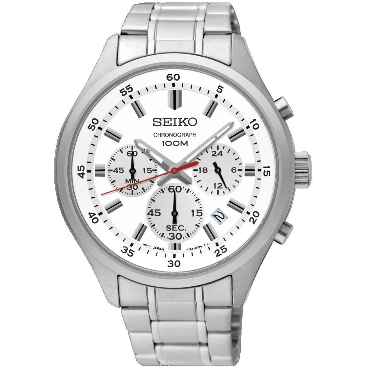 Seiko SPORTS SKS583P1 Cronograf