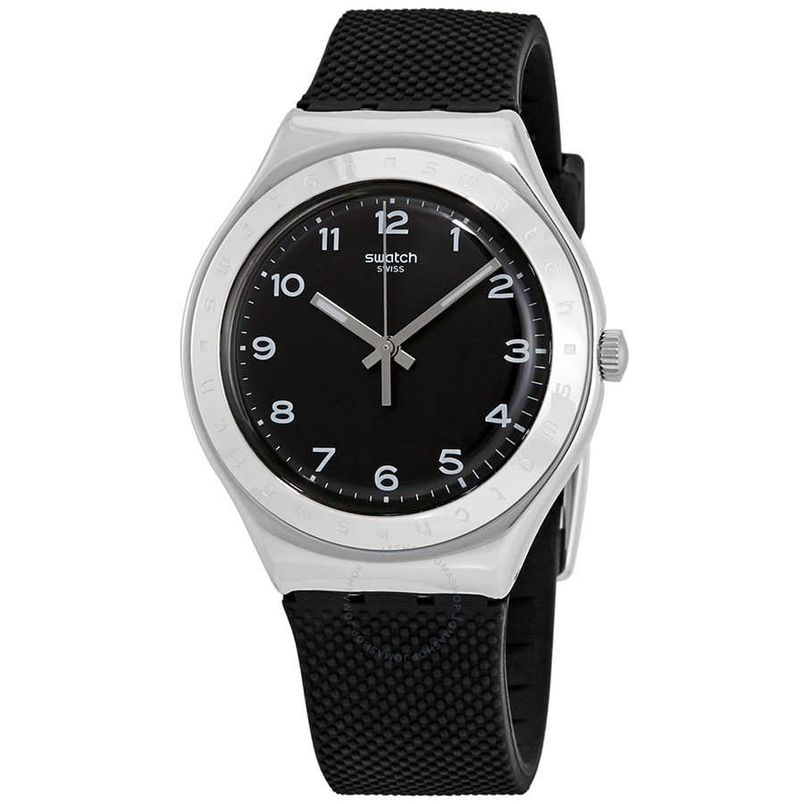 Swatch IRONY YGS137 CHARBON