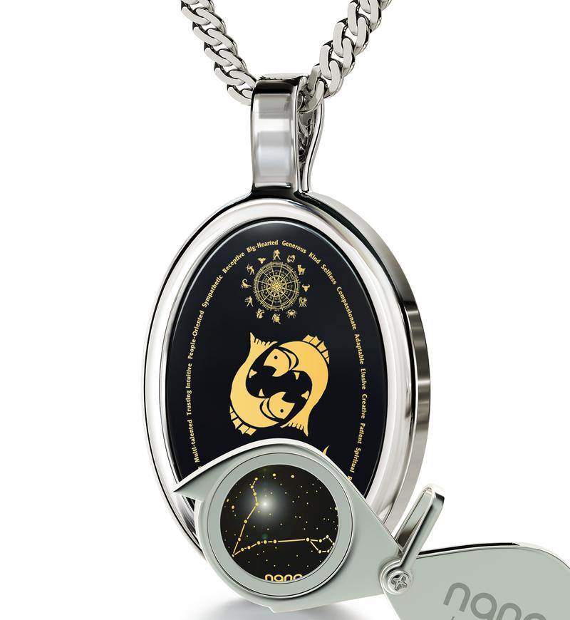 colier zodiac watchshop