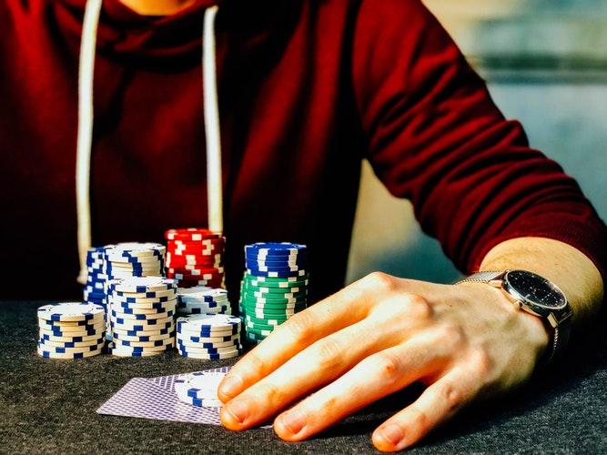 cadou poker
