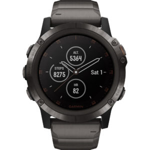 SmartWatch Garmin Fenix 5X Plus