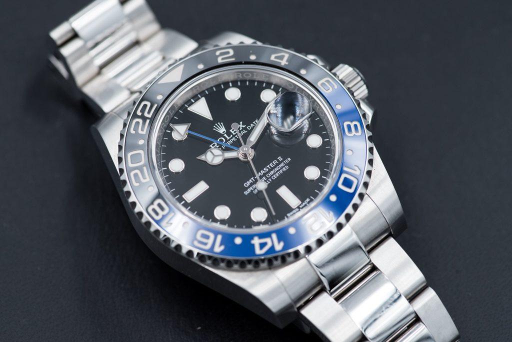 ceas de mana Oyster Perpetual Submariner