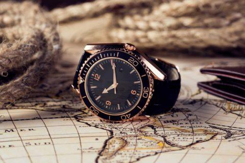 Top 10 ceasuri de mana renumite în întreaga lume