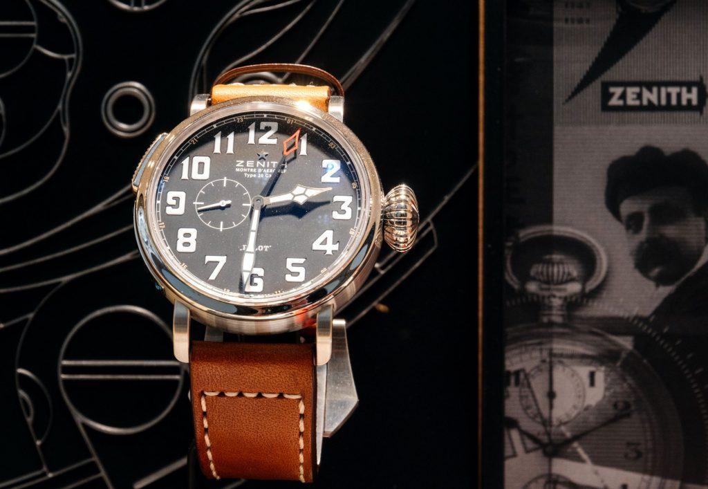 ceas aviator zenith