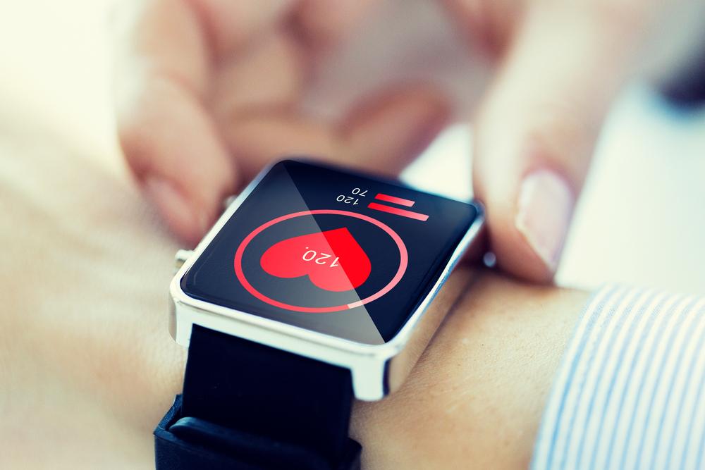 smartwatch monitorizare puls