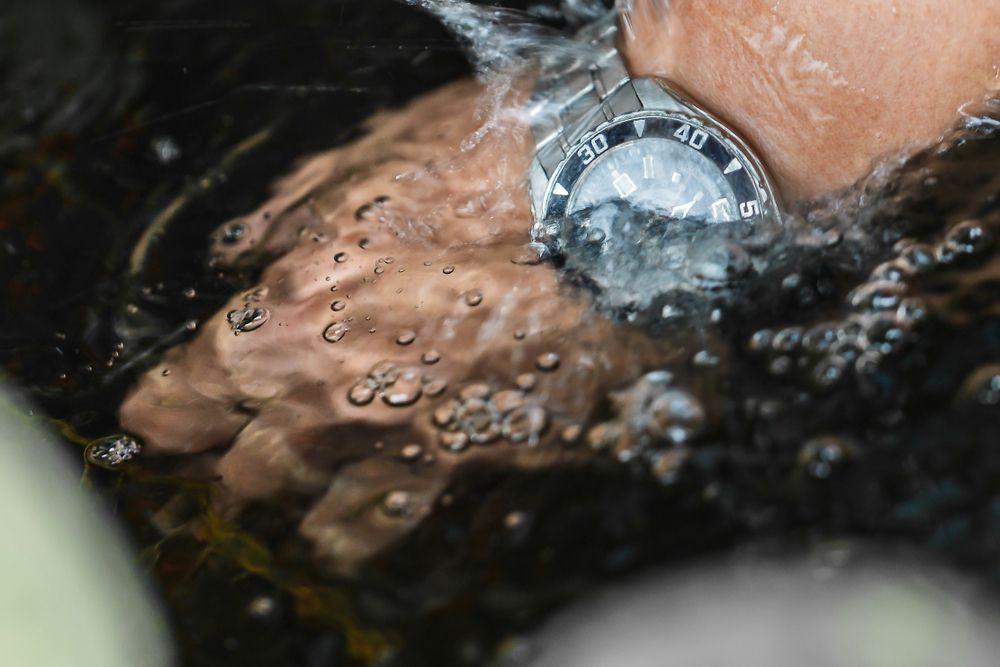 ceasuri rezistente scufundare