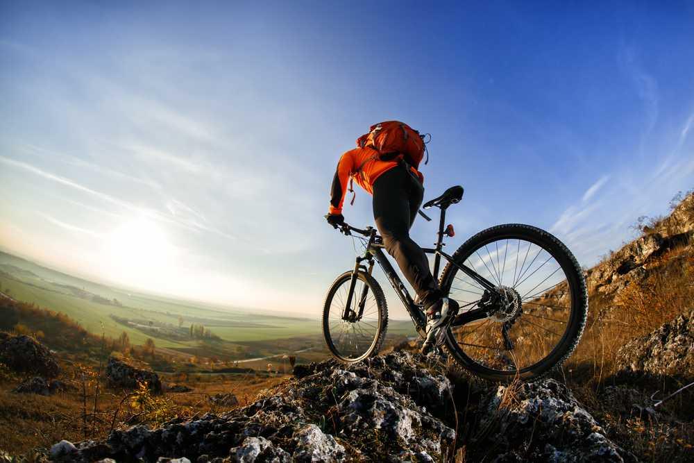 ceas mountain bike