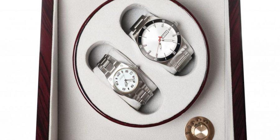 cutie de ceasuri automatice