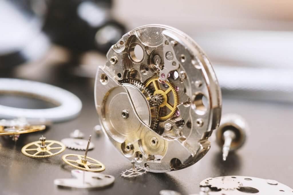 mecanism ceas automatic