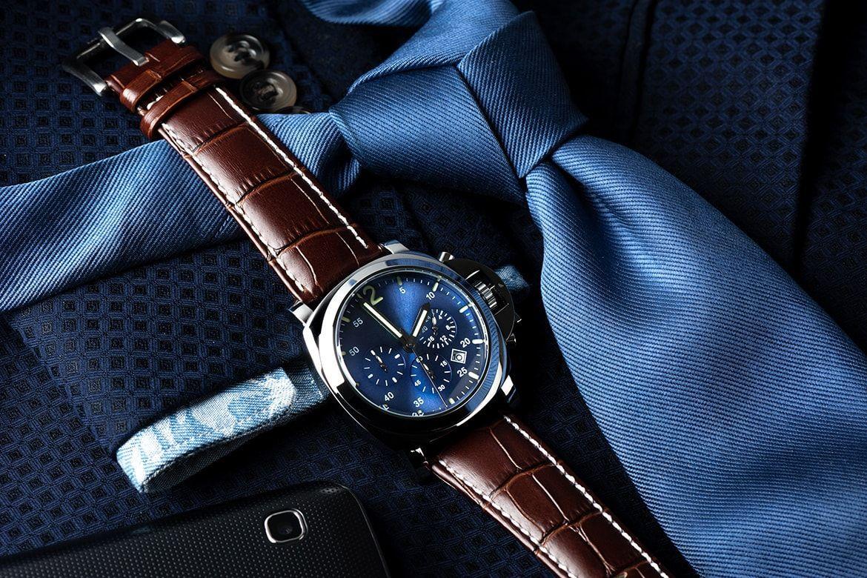 curea ceas clasic
