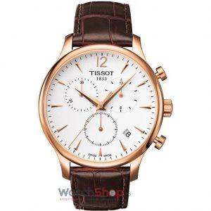Tissot TRADITION T063.617.36.037.00 T-Classic Cronograf