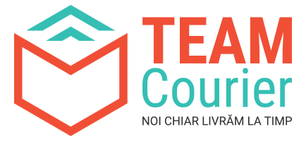 Logo TEAM Courier