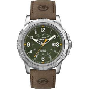Timex EXPEDITION T49989