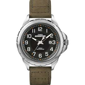 Timex EXPEDITION T49945 Rugged Field