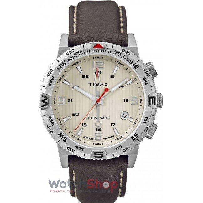 Ceas Timex Intelligent Quartz T2p287 Compass