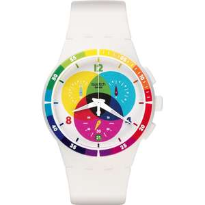 Swatch ORIGINALS SUSW404 Chromograph