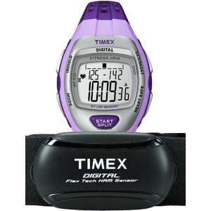 Timex ZONE TRAINER T5K733 Heart Rate