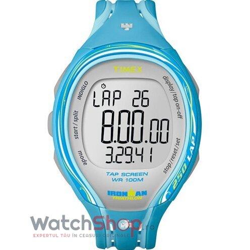 Ceas Timex Ironman T5k590 Triathlon