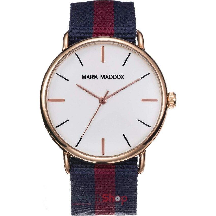 Ceas Mark Maddox Timeless Luxury Hc3010-07