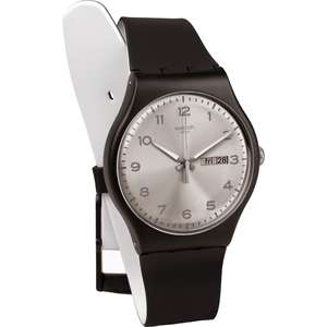 Swatch ORIGINALS SUOB717 Silver Friend