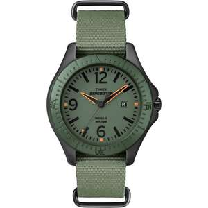 Timex EXPEDITION T49932 Camper
