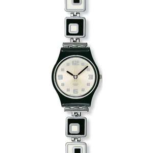 Swatch ORIGINALS LADY LB160G Chessboard