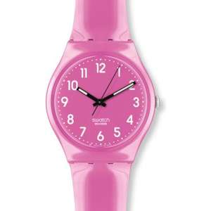 Swatch ORIGINALS GENT GP128 Dragon Fruit