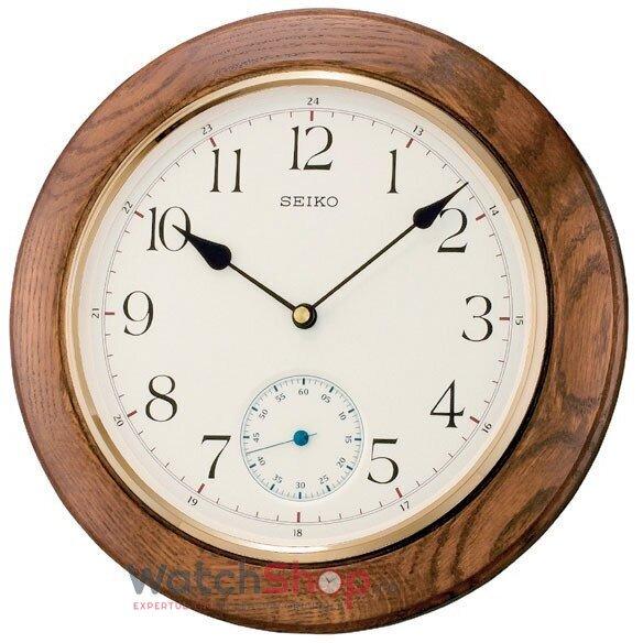 Ceas de perete Seiko QXA432B