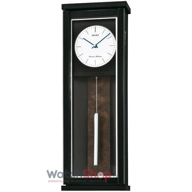 Ceas de perete Seiko PENDULUM QXH056K