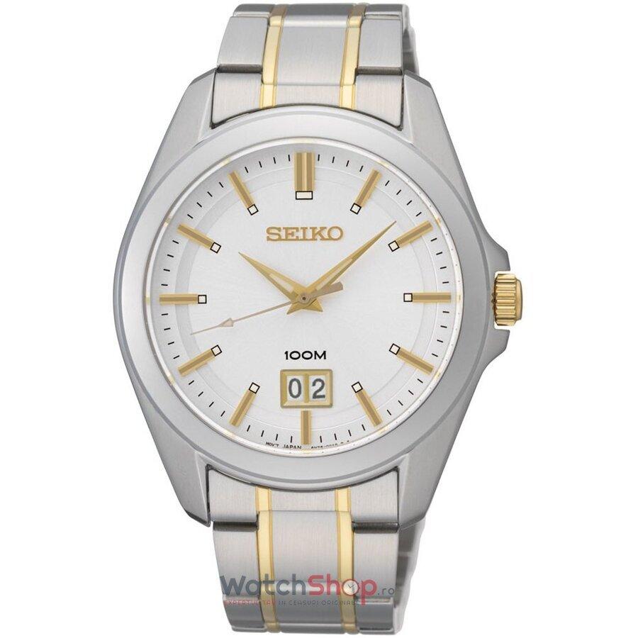 Ceas Seiko Classic Sur011p1 Grossdatum