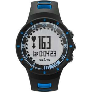 TRAINING SS019159000 Quest Blue