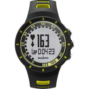 TRAINING SS019158000 Quest Yellow