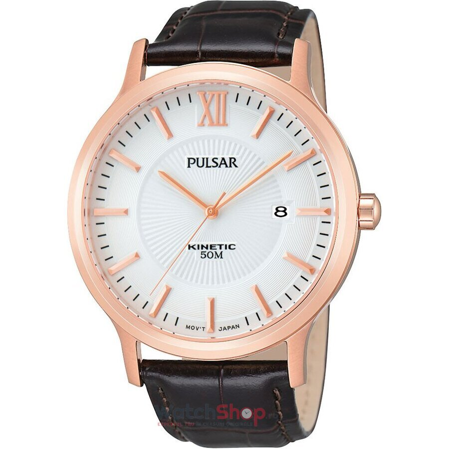 Ceas Pulsar Dress Men Par184x1