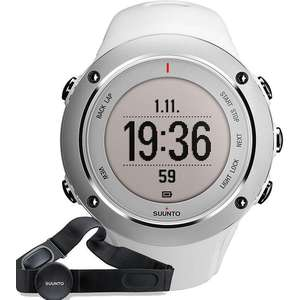 OUTDOOR SS020552000 Ambit2 S White HR