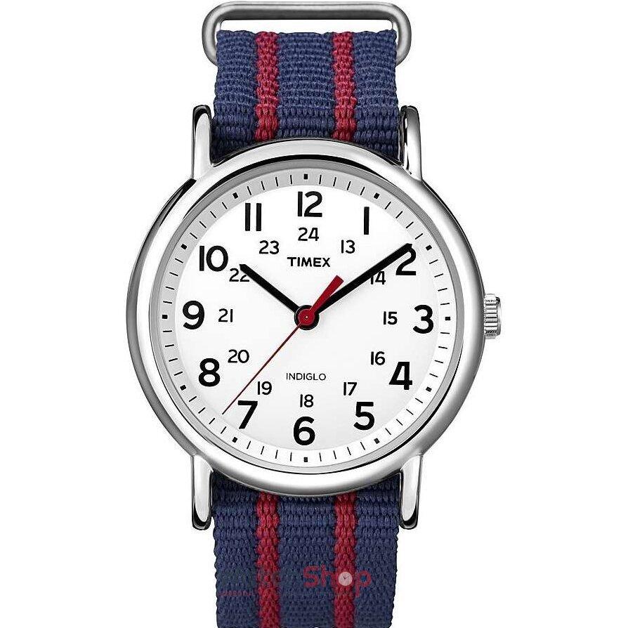 Ceas Timex WEEKENDER T2N747