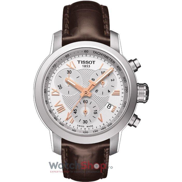 Ceas Tissot T-sport T055.217.16.033.02 Prc 200 Cronograf
