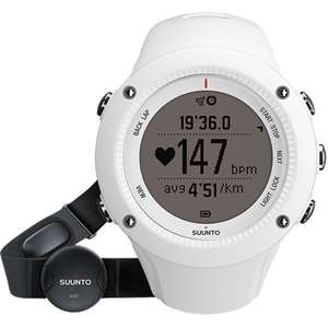 OUTDOOR SS020658000 Ambit2 R White HR